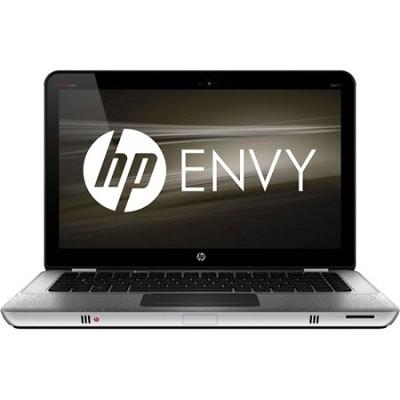 ENVY 14.5` 14-1210NR Notebook PC Intel Core i5-480M Processor OPEN BOX