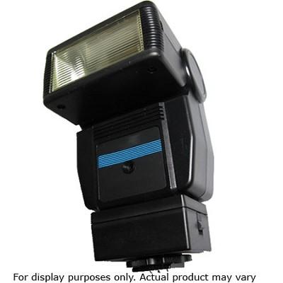 DA-5000S Zoom Multi-Dedicated Automatic Bounce Electronic Flash - OPEN BOX