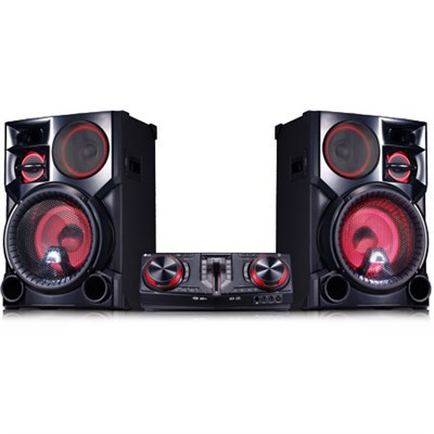 CJ98 3500 Watt Hi-Fi Entertainment System (2017) - OPEN BOX