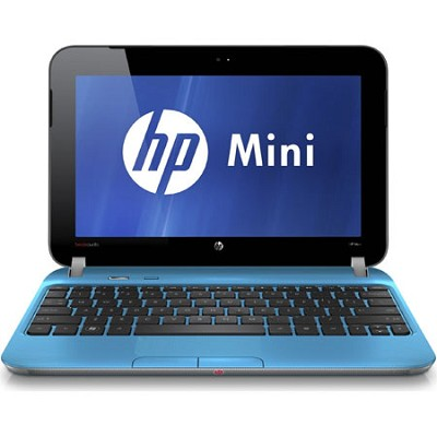 Mini 10.1` 210-3080NR Netbook PC (Ocean Drive) - Intel Atom Processor N455