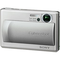 CYBERSHOT DSC-T1 Digital Camera
