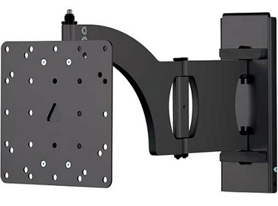 VM400b - Tilt, Swivel & Extend Articulating Mount for 26` - 42` TVs (20` Arm)
