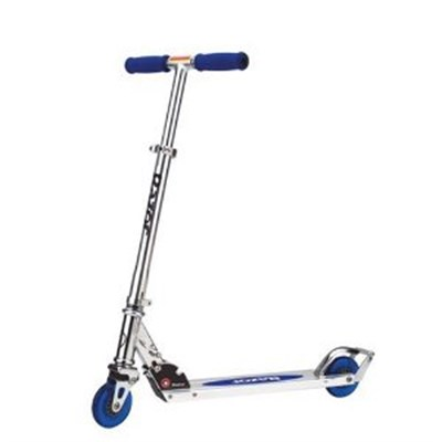 A2 Scooter (Blue) - 13003A2-BL - OPEN BOX