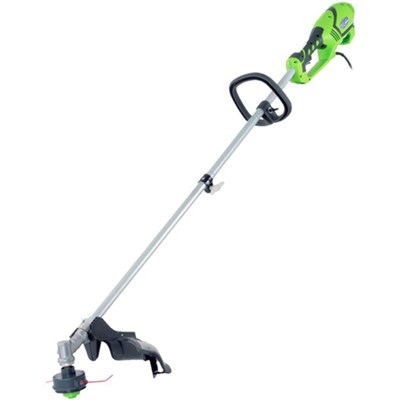 10 Amp 18-inch Split Boom String Trimmer (21142)
