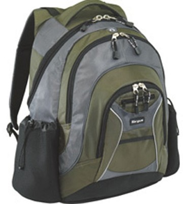 15.4 ` Feren Backpack (Olive)