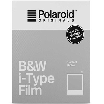 B&W Film for I-Type (8 Instant Photos) - PRD4669