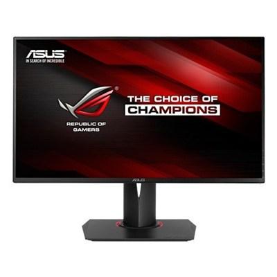 PG278Q ROG Swift  27 Inch 2560 x 1440 Screen LED-Lit Monitor - OPEN BOX