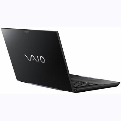 VAIO VPCSA24GX/BI - 13.3 Inch Laptop Core i5-2540M Processor