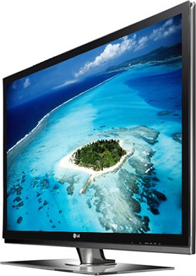 47SL80 - 47` High-definition 1080p 240Hz LCD TV