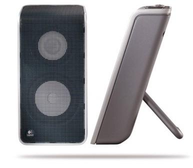 V20 Portable Speaker System - 2.0 Speaker System