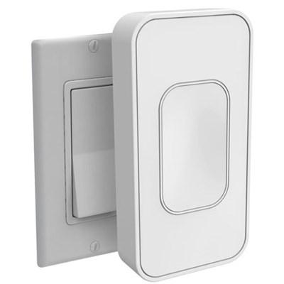 Bluetooth Wireless Voice Activated Light Switch Rocker (White) RSM001W