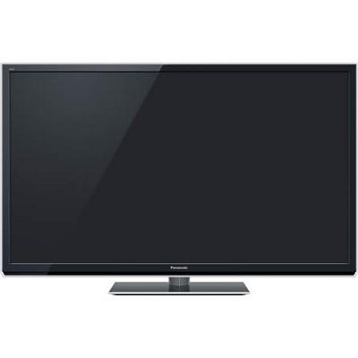 60 inch VIERA 3D HD (1080p) Plasma TV w/ Built-in Wifi, Web Browser -TC-P60ST50