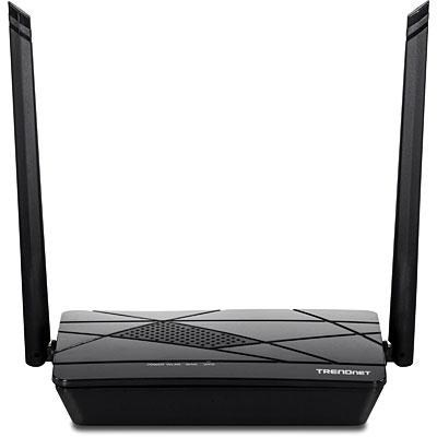 Wireless N 300Mbps Home Router