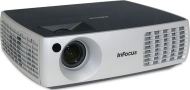 IN3102 DLP Projector - 3000 lumens