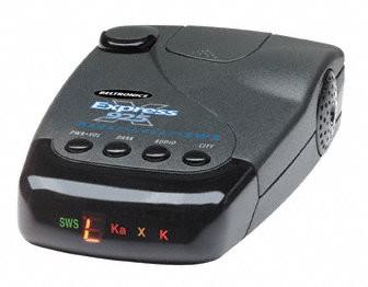 Express 925 Radar Detector (E925)