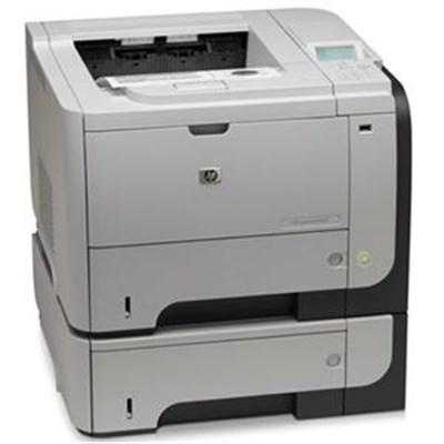 LaserJet Enterprise P3015x Printer - Black/Silver (CE529A#BGJ) - OPEN BOX