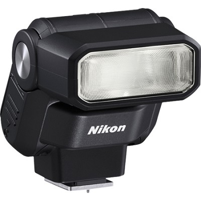 SB-300 AF Speedlight Flash for Nikon Digital SLR Cameras - OPEN BOX