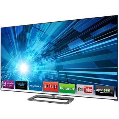 M701D-A3R - 70-Inch 1080p 240Hz 3D LED Smart HDTV