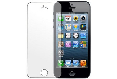 Anti Glare Screen Protector for iPhone 5