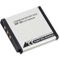 LI-68 Replacement Lithium Battery for Pentax, Kodak and Fuji