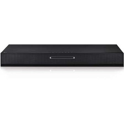 2.1ch 100w SoundPlate Compact Home Theater System Blu-ray Player Wi-Fi - LAB550H