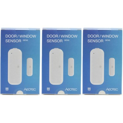 Door and Window Sensor 5 ZW120 3 Pack