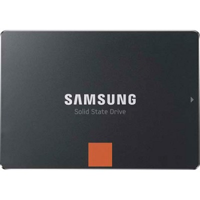 840-Series 120GB 2.5` SATA III Internal SSD Single Unit Version
