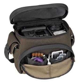 3360 Aero 60 Camera Bag (Brown/Tan)
