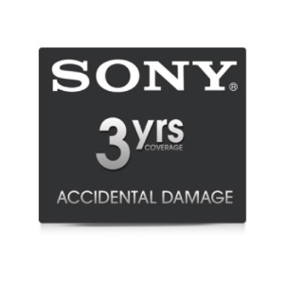 3 Year Accidental Damage Service Plan For Cameras From $301-$400