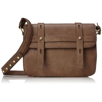 Oliviaa Cross Body Bag - Taupe