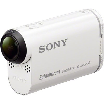 HDR-AS200V Action Cam - ***AS IS***