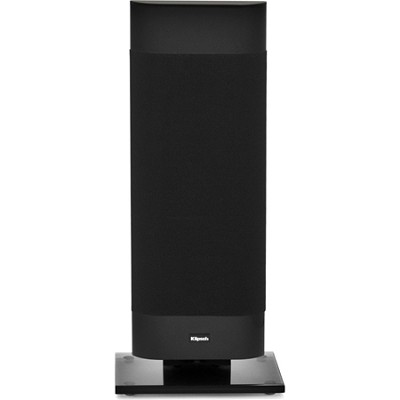 Gallery G-16 Flat Panel Speaker - Black (1)