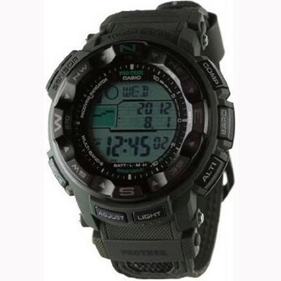 Protrek Altimeter Watch - PRW2500B-3 - OPEN BOX