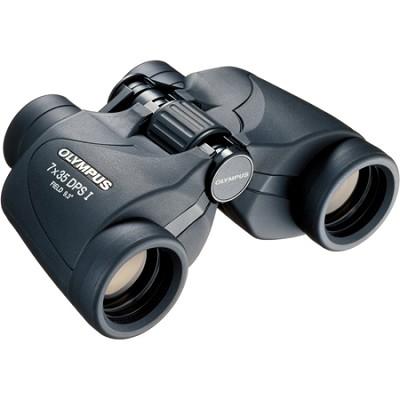 Trooper 7x35 DPS 1 Binoculars