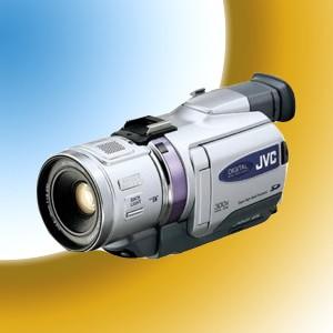 GR-DV500 MiniDV Camcorder