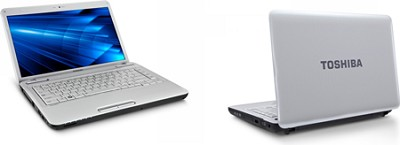 L645-S4026WH Notebook