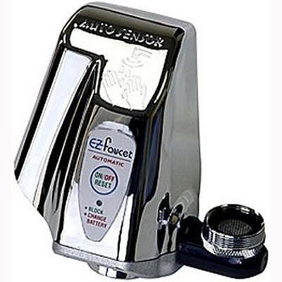 EZ Faucet - Touch-Free Automatic Sensor Faucet Adaptor (EZF003C)