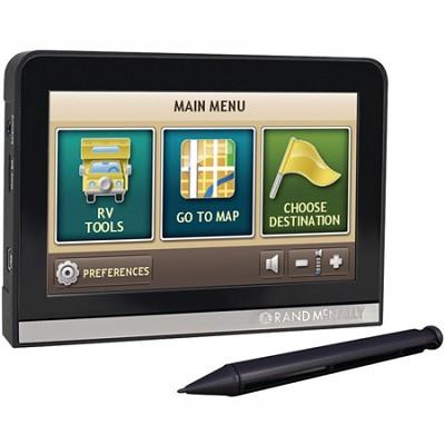 0-528-00390-9 - Tripmaker RVND 5510 5 Inch GPS Unit