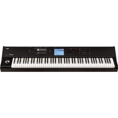 M50 88 Key Synthesizer Workstation