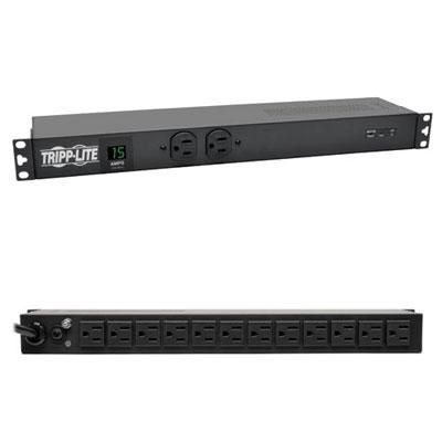 120V 14-Outlet Power Distribution Unit - PDUMH15-ISO