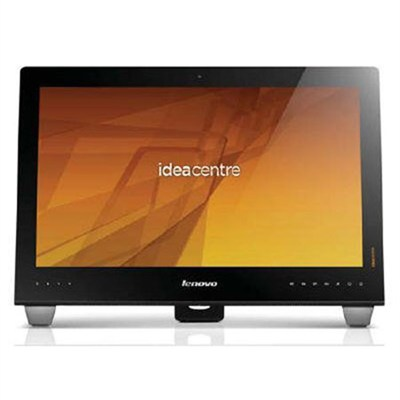 Idea Centre B540 23-Inch Touch All-In-One PC - Intel i3 - 3240 - OPEN BOX