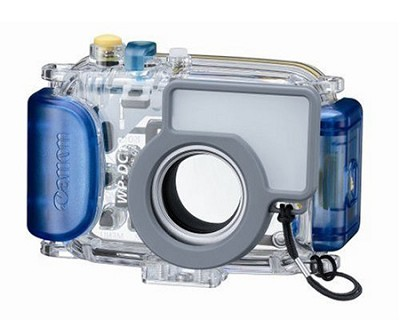 Waterproof Case WP-DC13 for SD1000