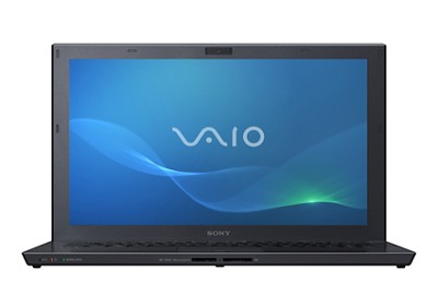 VAIO VPCZ212GX/B - 13.1 Inch Core i5-2410M Processor - OPEN BOX