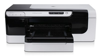 Officejet Pro 8000 Printer - OPEN BOX
