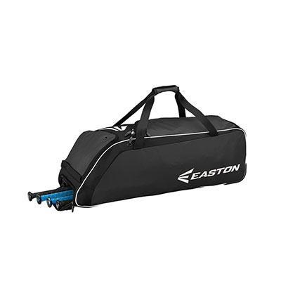 E510W Wheeled Equipt Bag Blk