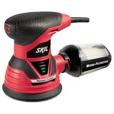 7492-02 5-Inch Random Orbit Sander With Pressure Control