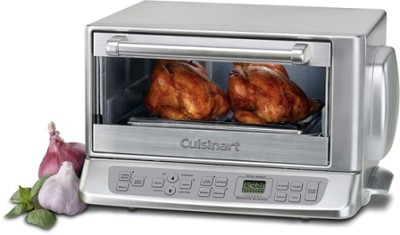 Buydig Com Cuisinart Exact Heat Convection Toaster Oven
