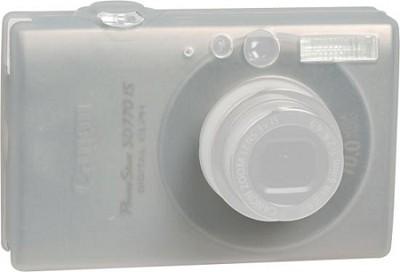 Canon PowerShot SD770 Skin (Clear)