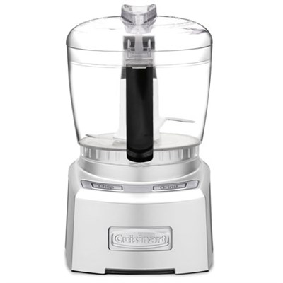 Mini Prep 4-Cup Food Processor - Factory Refurbished