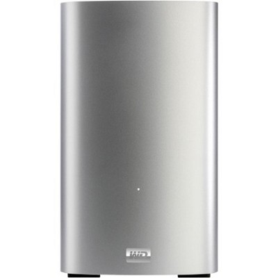 4TB My Book Thunderbolt Duo Dual-Drive Storage System with RAID